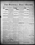 Roswell Daily Record, 04-13-1905 by H. E. M. Bear