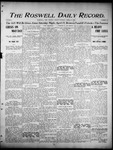 Roswell Daily Record, 04-14-1905 by H. E. M. Bear