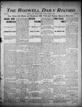 Roswell Daily Record, 04-21-1905 by H. E. M. Bear