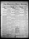 Roswell Daily Record, 05-02-1905 by H. E. M. Bear
