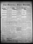 Roswell Daily Record, 05-03-1905 by H. E. M. Bear
