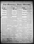 Roswell Daily Record, 05-04-1905 by H. E. M. Bear