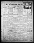 Roswell Daily Record, 05-08-1905 by H. E. M. Bear