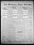 Roswell Daily Record, 05-09-1905 by H. E. M. Bear