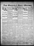 Roswell Daily Record, 05-12-1905 by H. E. M. Bear