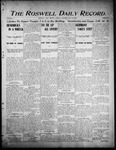 Roswell Daily Record, 05-16-1905 by H. E. M. Bear