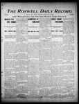 Roswell Daily Record, 05-17-1905 by H. E. M. Bear