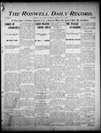 Roswell Daily Record, 05-18-1905 by H. E. M. Bear