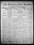Roswell Daily Record, 05-24-1905 by H. E. M. Bear