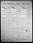 Roswell Daily Record, 05-26-1905 by H. E. M. Bear