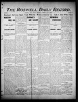 Roswell Daily Record, 05-31-1905 by H. E. M. Bear