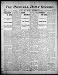 Roswell Daily Record, 06-01-1905 by H. E. M. Bear