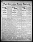 Roswell Daily Record, 06-06-1905 by H. E. M. Bear