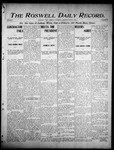 Roswell Daily Record, 06-08-1905 by H. E. M. Bear