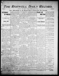 Roswell Daily Record, 06-13-1905 by H. E. M. Bear