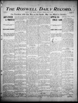 Roswell Daily Record, 06-14-1905 by H. E. M. Bear