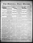 Roswell Daily Record, 06-16-1905 by H. E. M. Bear