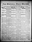 Roswell Daily Record, 06-19-1905 by H. E. M. Bear