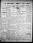 Roswell Daily Record, 06-21-1905 by H. E. M. Bear