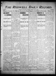 Roswell Daily Record, 06-22-1905 by H. E. M. Bear