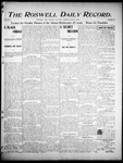 Roswell Daily Record, 06-24-1905 by H. E. M. Bear