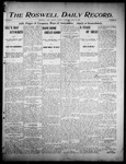 Roswell Daily Record, 06-26-1905 by H. E. M. Bear