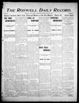 Roswell Daily Record, 06-28-1905 by H. E. M. Bear