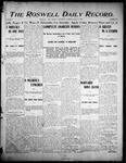 Roswell Daily Record, 06-29-1905 by H. E. M. Bear