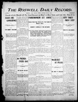 Roswell Daily Record, 06-30-1905 by H. E. M. Bear