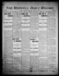 Roswell Daily Record, 07-05-1905 by H. E. M. Bear