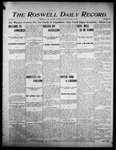Roswell Daily Record, 07-11-1905 by H. E. M. Bear