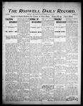 Roswell Daily Record, 07-14-1905 by H. E. M. Bear