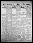 Roswell Daily Record, 07-17-1905 by H. E. M. Bear