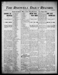 Roswell Daily Record, 07-19-1905 by H. E. M. Bear