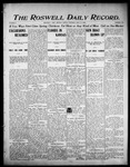 Roswell Daily Record, 07-21-1905 by H. E. M. Bear