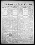 Roswell Daily Record, 08-16-1905 by H. E. M. Bear