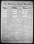 Roswell Daily Record, 08-22-1905 by H. E. M. Bear
