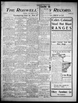 Roswell Daily Record, 12-02-1905 by H. E. M. Bear