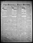 Roswell Daily Record, 12-27-1905 by H. E. M. Bear