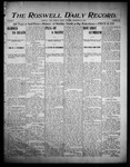 Roswell Daily Record, 12-29-1905 by H. E. M. Bear