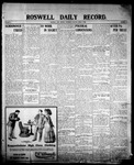Roswell Daily Record, 04-02-1908 by H. E. M. Bear