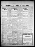 Roswell Daily Record, 05-01-1908 by H. E. M. Bear
