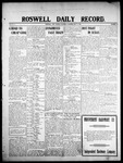 Roswell Daily Record, 05-02-1908 by H. E. M. Bear