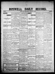 Roswell Daily Record, 05-04-1908 by H. E. M. Bear