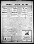 Roswell Daily Record, 05-08-1908 by H. E. M. Bear