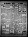 Roswell Daily Record, 01-27-1910 by H. E. M. Bear