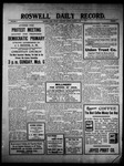 Roswell Daily Record, 03-05-1910 by H. E. M. Bear