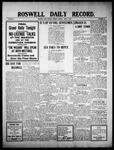 Roswell Daily Record, 04-04-1910 by H. E. M. Bear