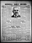 Roswell Daily Record, 06-01-1910 by H. E. M. Bear