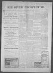 Red River Prospector, 05-30-1901